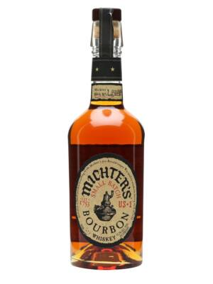 Michter's Small Batch Bourbon (0,7 l, 45,7%)