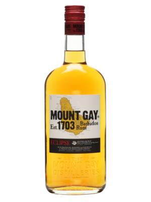 Rum Mount Gay Eclipse (0,7 l, 40%)