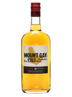 Rum Mount Gay Eclipse (0,7 l, 40%)