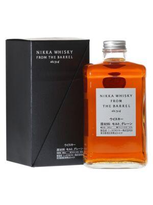 Nikka From The Barrel (0,5 l, 51,4%)
