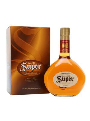 Nikka Super (0,7 l, 43%)