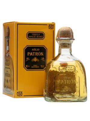 Tequila Patron Anejo (1 l, 40%)