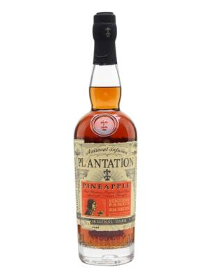 Rum Plantation Pineapple (0,7 l, 40%)