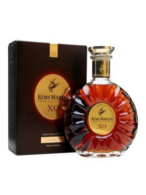 Cognac Remy Martin XO Excellence (0,7 l, 40%)