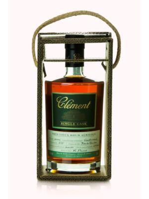 Rum Clement Single Cask 13 éves (0,5 l, 41,5%)