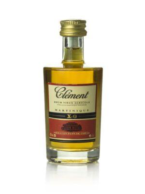 Rum Clement XO 6 éves Mini (0,05 l, 42%)