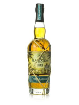 Rum Plantation Nicaragua Old Reserve 2004 (0,7 l, 42%)