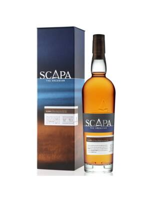 Scapa of Orkney Glansa (0,7 l, 40%)