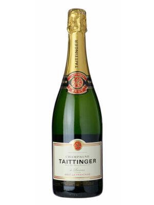 Taittinger Brut Champagne (0,75 l, 12%)