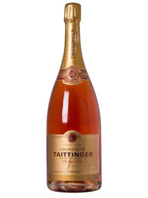 Taittinger Rose Magnum Champagne (1,5 l, 12%)