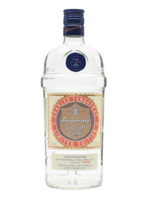 Gin Tanqueray Old Tom (1 l, 47,3%)