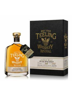 Teeling Revival 14 éves 3rd Edition (0,7 l, 46%)