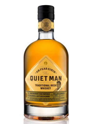 The Quiet Man Blended 4 éves (0,7L 40%)