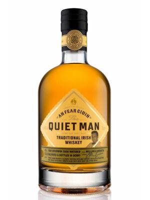 The Quiet Man Blended 4 éves (0,7L 40%)