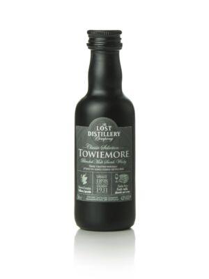 Towiemore Classic mini Lost Distillery (0,05L 43%)