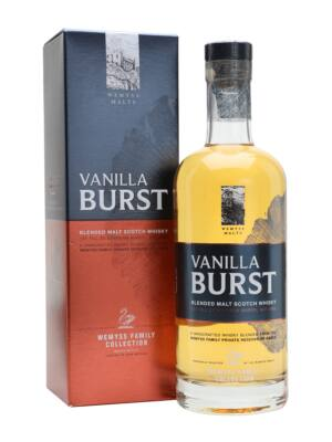 Vanilla Burst - Family Collection Wemyss (0,7 l, 46%)