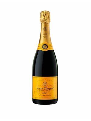 Veuve Clicquot Brut Champagne (0,75L 12%)