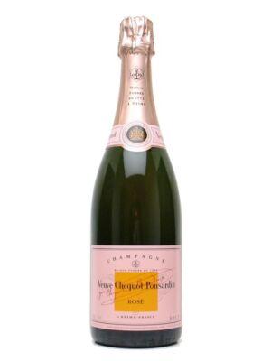 Veuve Clicquot Rose Champagne (0,75 l, 12%)
