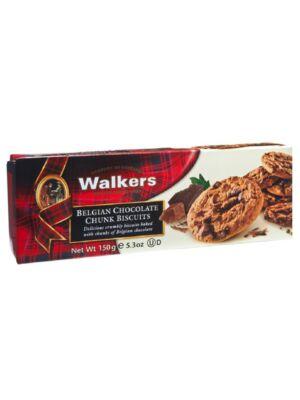 Walkers Keksz - csokoládé