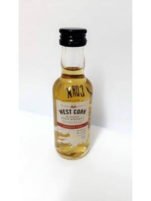 West Cork Original mini (0,05 l, 40%)
