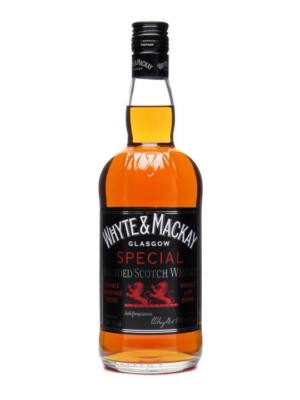 Whyte & Mackay (1,0 l, 40%)