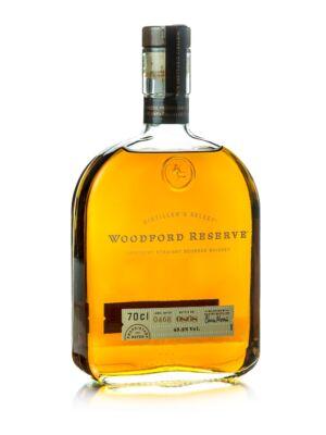 Woodford Reserve (0,7 l, 43,2%)