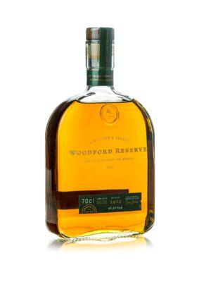 Woodford Reserve Rye (0,7 l, 45,2%)