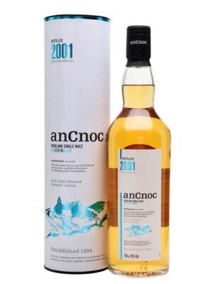 anCnoc 2001 Vintage (0,7 l, 46%)