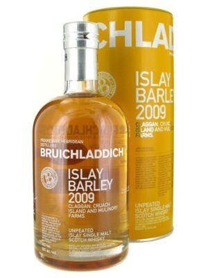 Bruichladdich Islay Barley 2009 (0,7 l, 50%)