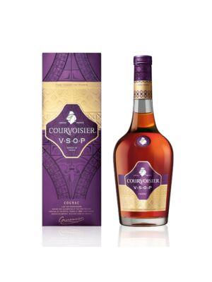 Cognac Courvoisier VSOP (0,7 l, 40%)