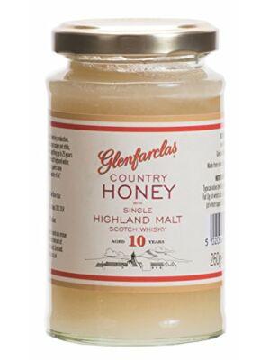 Glenfarclas méz