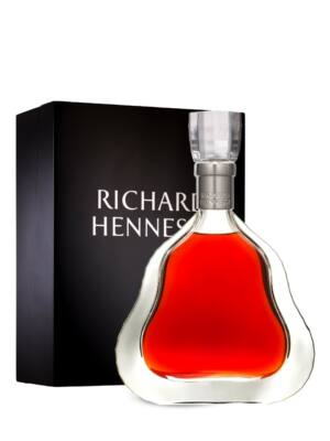 Cognac Hennessy Richard (0,7 l, 40%)