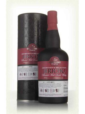 Jericho Archivist Lost Distillery (0,7L 46%)