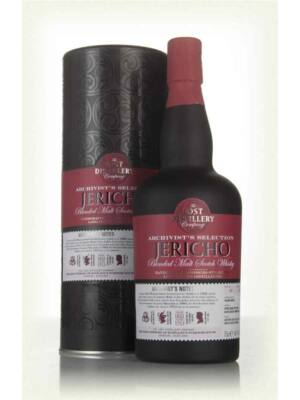 Jericho Archivist Lost Distillery (0,7L 46%)