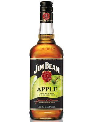 Jim Beam Apple (0,7 l, 35%)