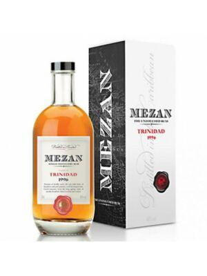 Rum Mezan Trinidad Caroni 1996 (0,7 l, 40%)