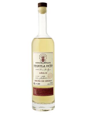 Tequila Ocho Anejo (0,7 l, 40%)