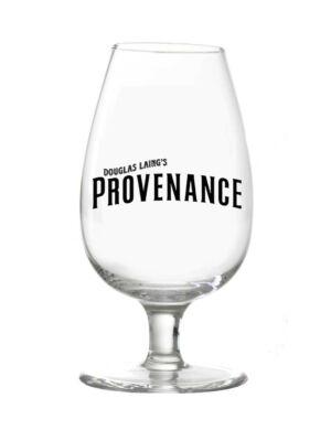 Provenance pohár