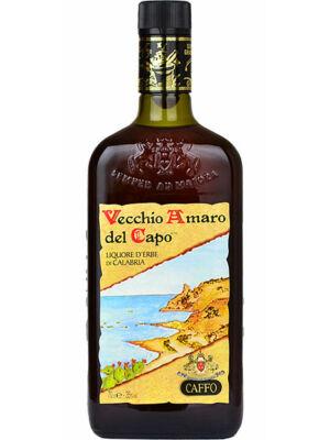 Vecchio Amaro Del Capo (0,7 l, 35%)
