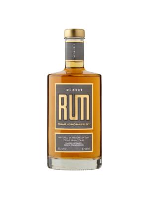 Rum Agárdi (0,5 l, 43%)
