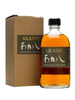 Akashi Single Malt (0,5 l, 46%)