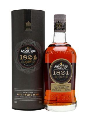 Rum Angostura '1824' 12 éves (0,7 l, 40%)