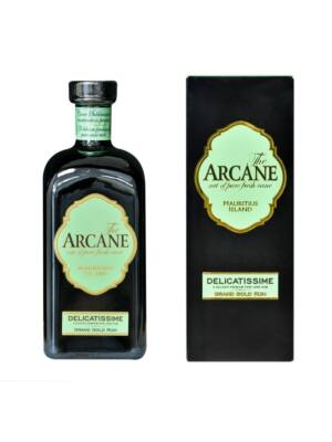 Rum Arcane Delicatissime (0,7 l, 41%)