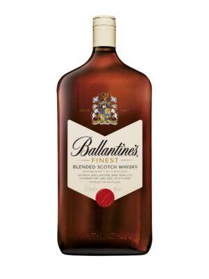 Ballantine's (4,5 l, 40%)
