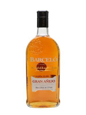 Rum Barcelo Gran Anejo (0,7 l, 37,5%)