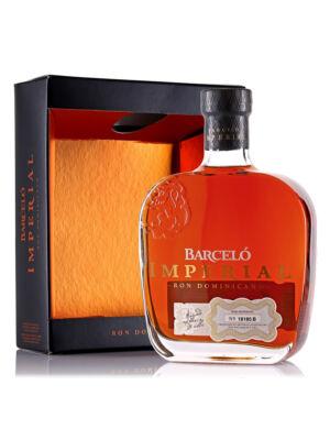 Rum Barcelo Imperial (0,7 l, 38%)