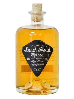 Rum Beach House Gold Spiced (0,7 l, 40%)
