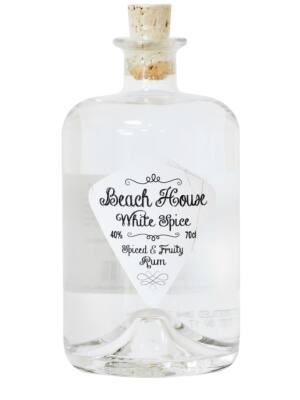 Rum Beach House White (0,7 l, 40%)