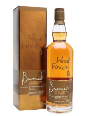 Benromach Chateau Cissac Finish (0,7 l, 45%)