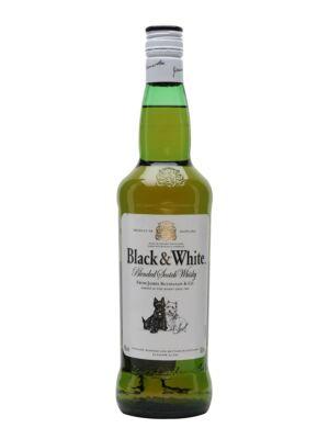 Black & White (0,7 l, 40%)